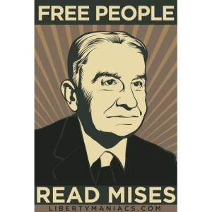 Von Mises Free People
