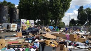 France Gypsies_Bake
