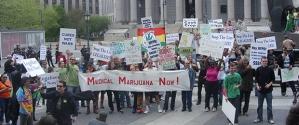 marijuana-rally